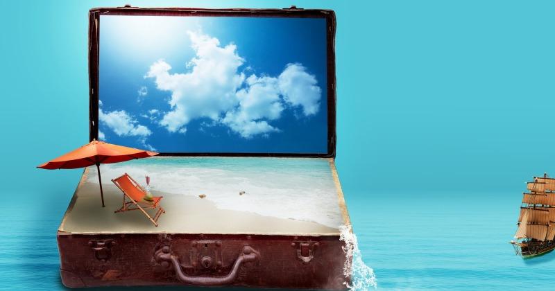 5 libri per comunicatori da mettere in valigia