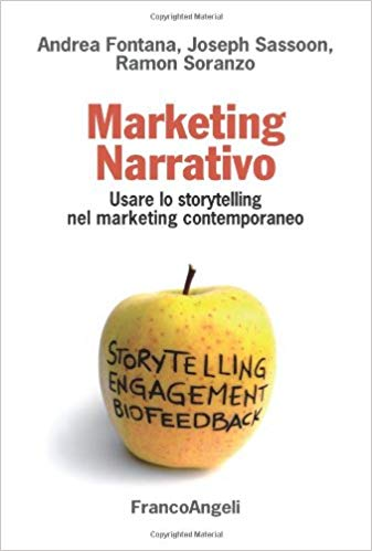 marketing narrativo libri