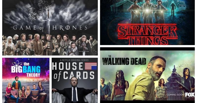 10 Serie tv da vedere per chi fa comunicazione parte 1