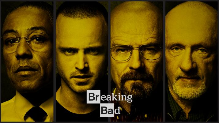 breaking bad - 10 serie da vedere per chi fa comunicazione