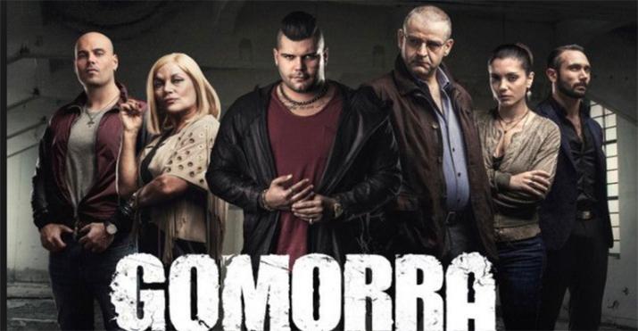 gomorra la serie - 10 serie tv da vedere per chi fa comunicazione