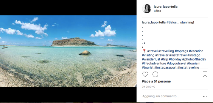 Vacanze Grecia 2018