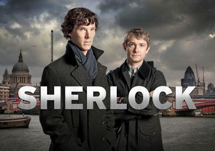 sherlock - 10 serie tv da vedere per chi fa comunicazione