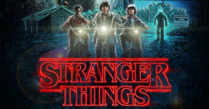 Stranger Things - 10 Serie da vedere per chi fa comunicazione
