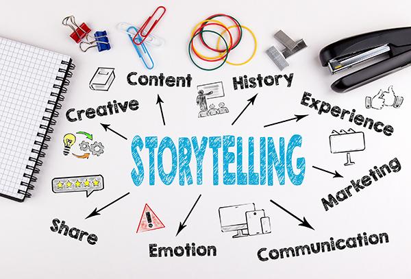 Perché le aziende hanno bisogno di narrare storie